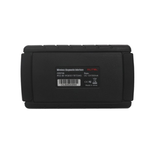Original Autel Wireless Diagnostic Interface Bluetooth VCI Device for Maxisys Tool Free Shipping by DHL