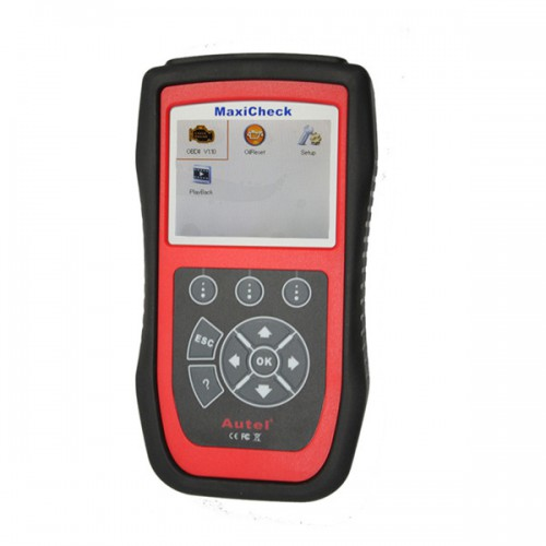 Autel MaxiCheck Oil Light/Service Reset Tool Free Shipping Lowest Price