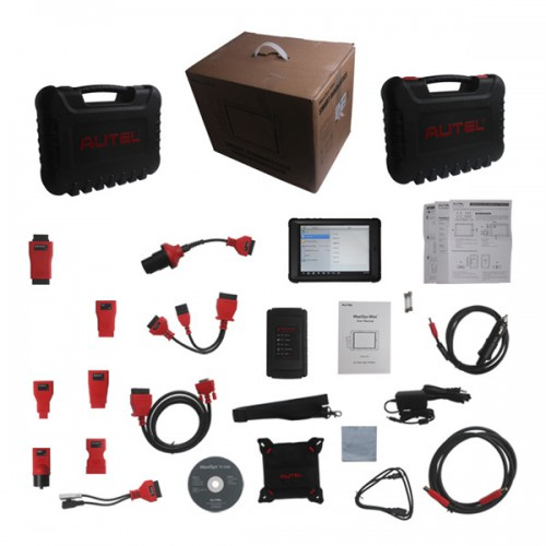 Autel MaxiSys Mini MS905 Diagnostic Tool Free Shipping