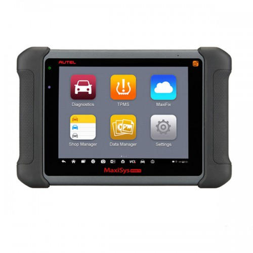 [Free Shipping] Original Autel MaxiSys MS906TS Auto Tablet Scanner & TPMS Diagnostic Next Generation TPMS Tool
