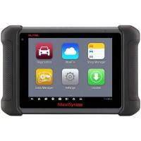 [Ship from US] Original Autel MaxiSys Mini MS906 Full System Auto Diagnostic Tool Support ECU Coding and Active Test