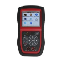 [Free Shipping] Autel AutoLink AL439 OBDII EOBD & CAN Scan and Electrical Test Tool 100 % Original