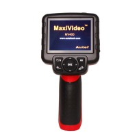 Autel Maxivideo MV400 Digital Videoscope With 5.5mm Diameter Imager Head Inspection Camera