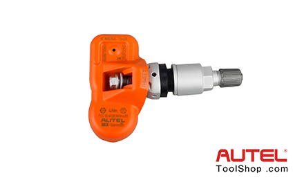 【Ship From US】Autel MX-Sensor V5.31 433MHz/ 315MHZ Universal Programmable TPMS Sensor Support TS608 TS508 TS501 TS601