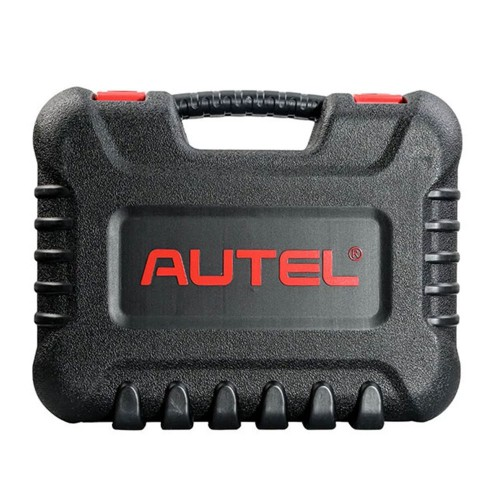 Original Carrying Case of Autel MaxiDas DS808 (Only The Case)