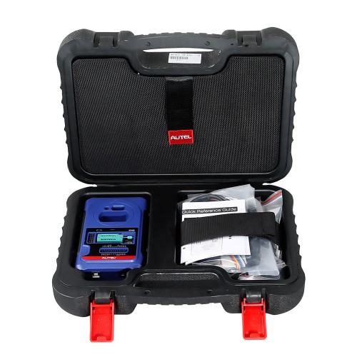 [Ship from US] Original Autel XP400 Key and Chip Programmer XP400 VCI Dongle IMMO Key Reprogramming Tool for Autel MAXIIM IM508 IM608