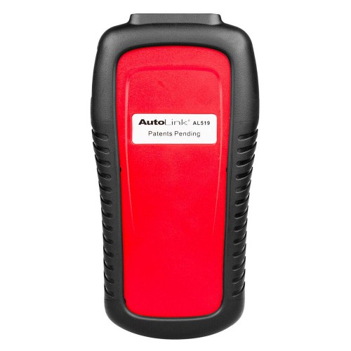Original Autel AutoLink AL519 V8.02 OBDII EOBD CAN Scan Tool Update Online Free Shipping