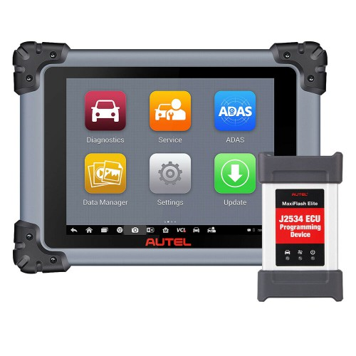 [Ship from US] Original Autel MaxiSys MS908S Pro Automotive Diagnostic Tool Upgraded MaxiSYS Pro MS908 Pro Update Online Global Free Shipping