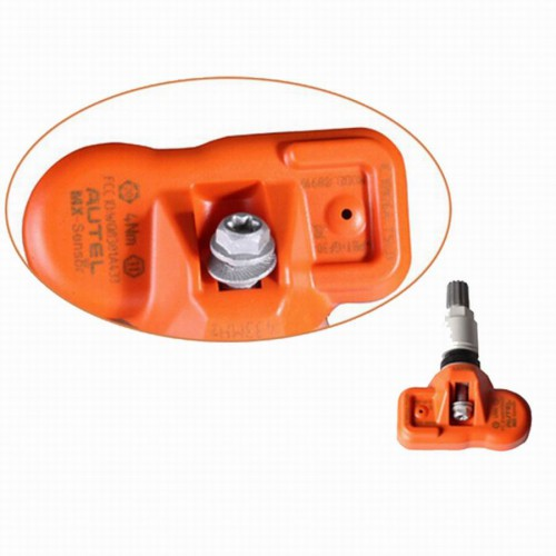 [Ship from US] Autel MX-Sensor V5.5 433MHz/ 315MHZ Universal Programmable TPMS Sensor Support TS608 TS508 TS501 TS601