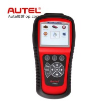 Original Autel MaxiDiag Elite MD802 Full System with Data Stream (Including MD701,MD702,MD703 and MD704) Global Free Shipping by DHL