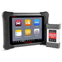 [Ship from US] Original Autel MaxiSys Elite with J2534 ECU Programming with Wifi / Bluetooth Full Diagnostic Scanner with 2 Years Update Online