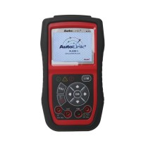 Original Autel AutoLink AL539B OBDII Code Reader & Battery Test Tool Ship from US