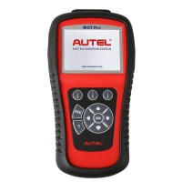 Original Autel MOT Pro EU908 All System Diagnostics+EPB+Oil Reset+DPF+SAS Multi Function Scanner