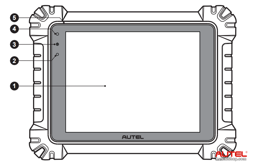 Autel Maxisys MS919